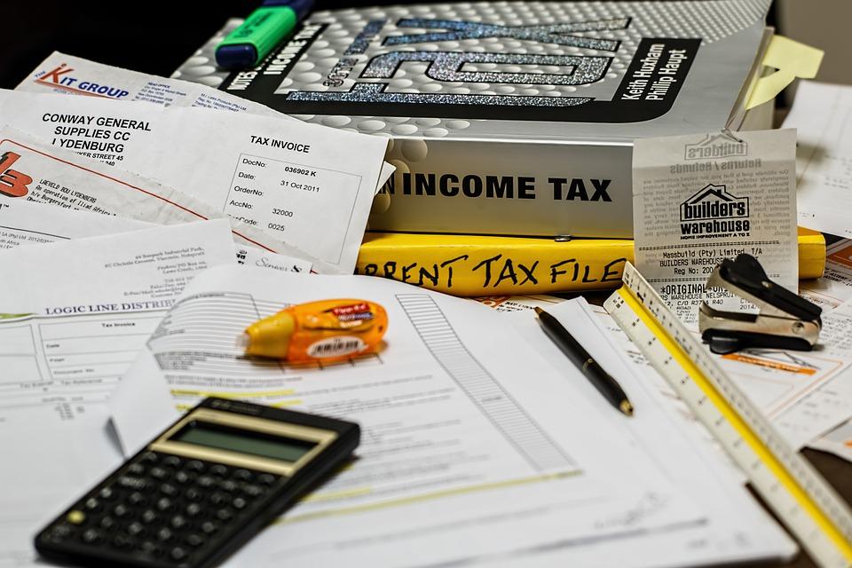 udokumentowanie dochodów pożyczki