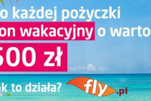 Weź pożyczkę w Vivus.pl i odbierz bon na 500 zł!